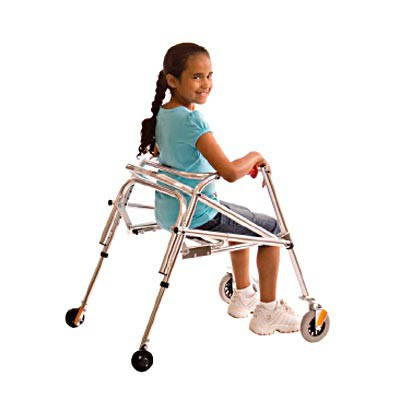 Kaye H frame posturerest walker for adolescent