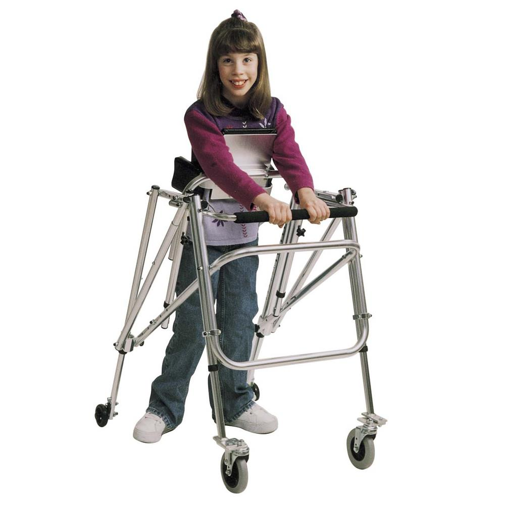 Kaye X-small anterior support walker