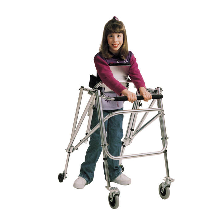 Kaye Y frame anterior support walker - Medium