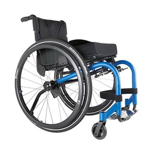 kuschall K-series attract ultralight wheelchair