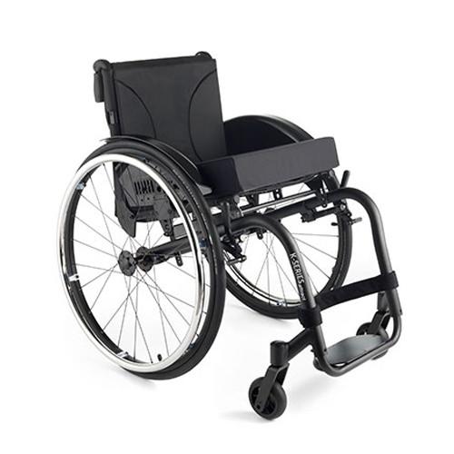 kuschall K-series ultralight wheelchair