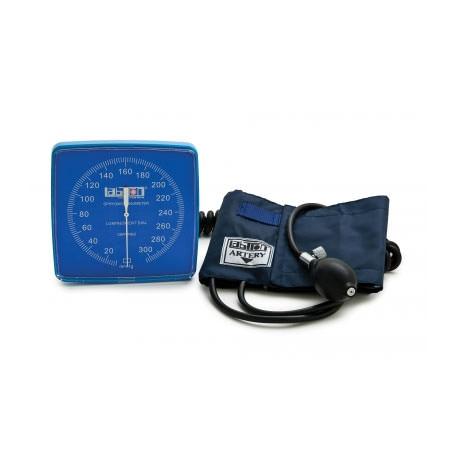 Labtron Wallmax Aneroid Sphygmomanometer, Adult