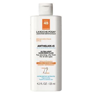 La Roche-Posay Anthelios Ultra Light Sunscreen Fluid