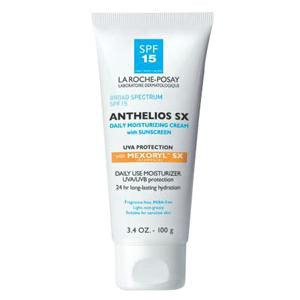 La Roche-Posay Anthelios Daily Moisturizer Cream with Sunscreen with SPF 15