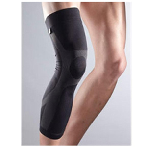 La Pointique Knee Power Compression Sleeve