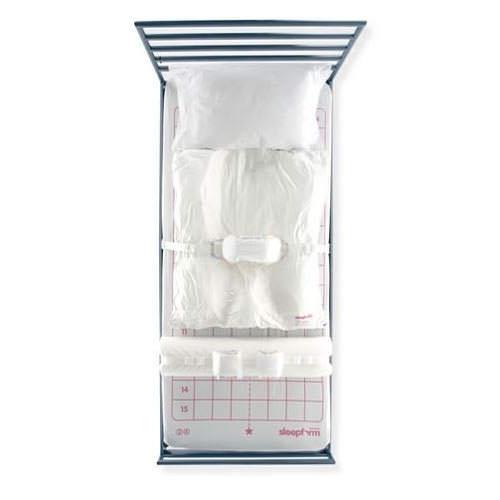 Leckey Sleepform System Kit