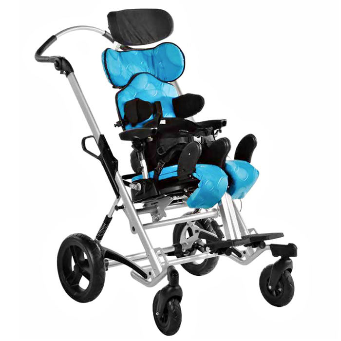 Leckey Mygo Seating System With Kimba Neo Mobility Base