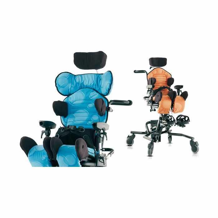Leckey Mygo Seating System