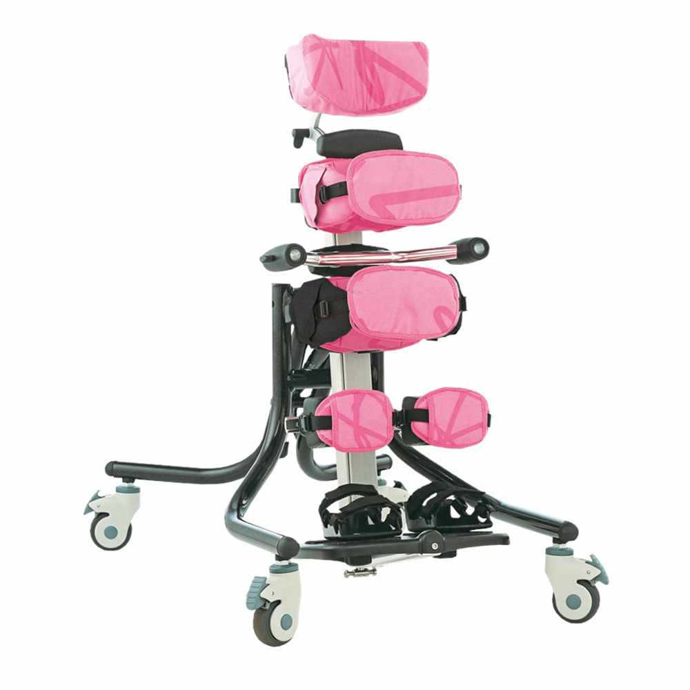 Leckey Squiggles multi-position stander