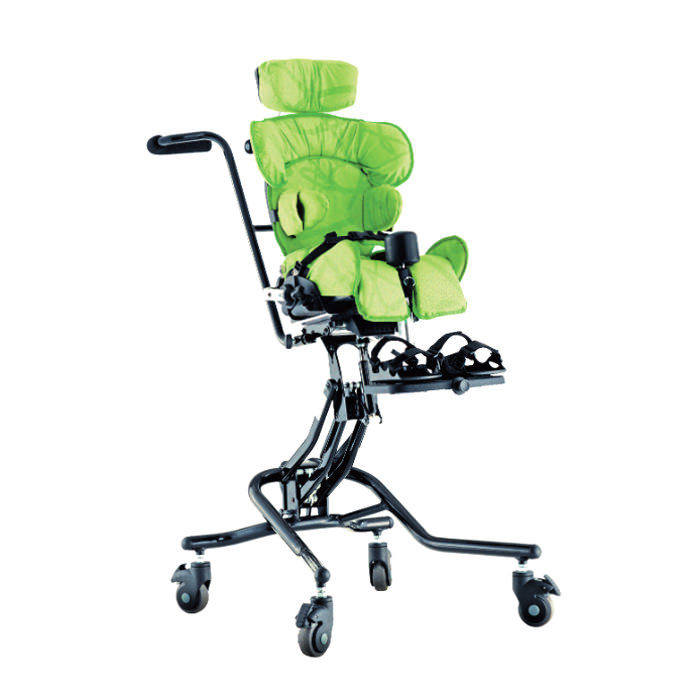 Leckey Squiggles seating system