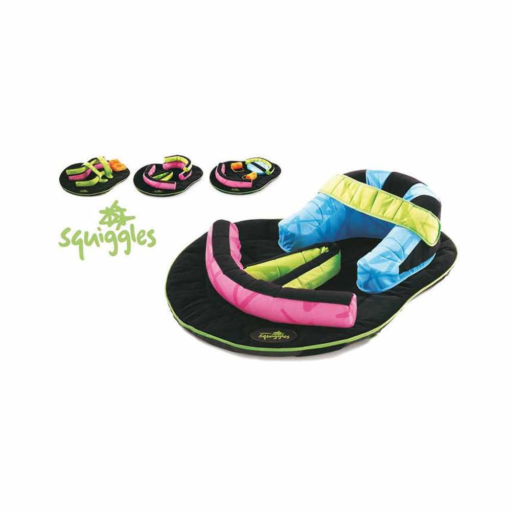 Leckey Squiggles Early Activity System