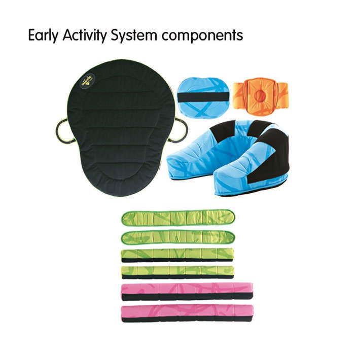 Squiggles Early Activity System