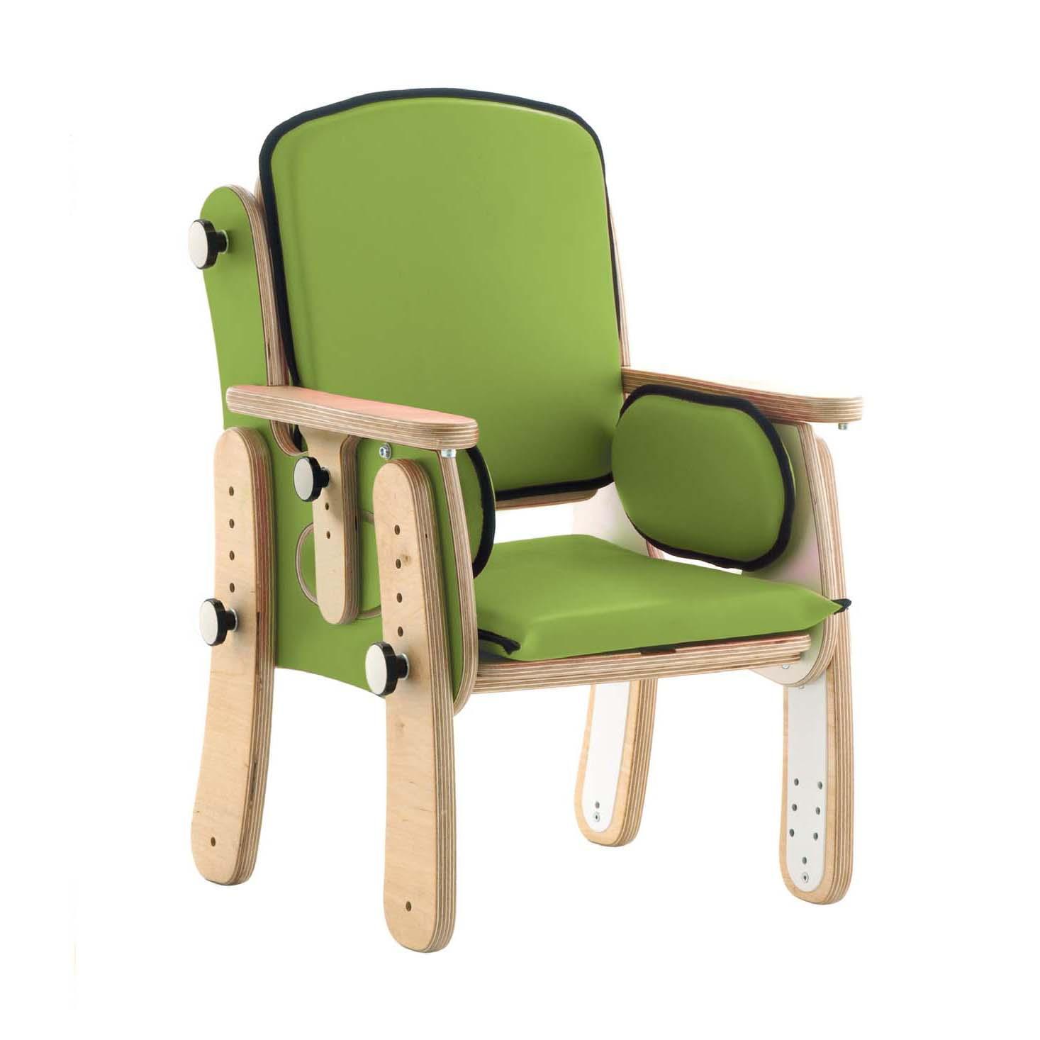 Leckey PAL classroom seat