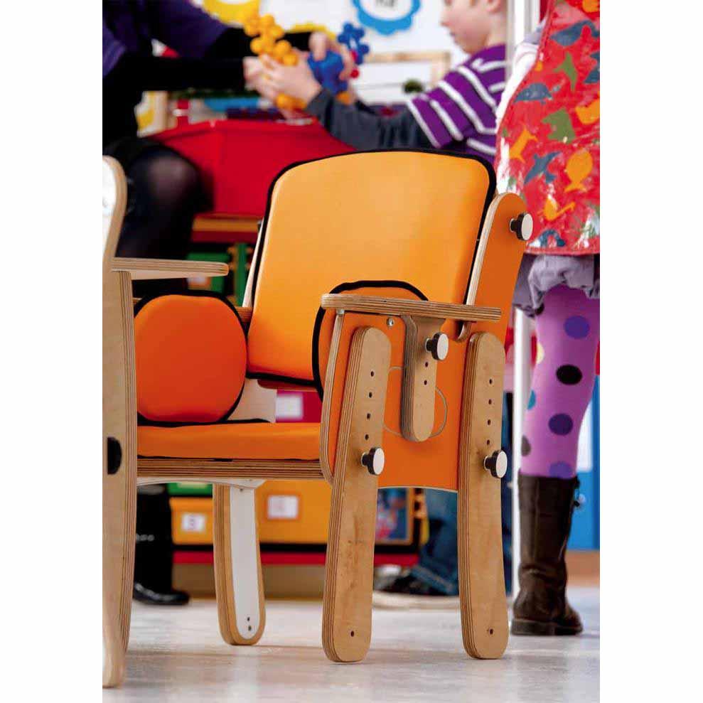 Leckey PAL seat
