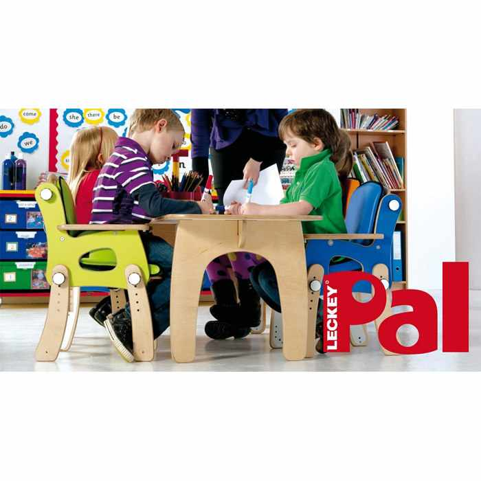 PAL Chair   Leckey Classroom Adaptive Seating System