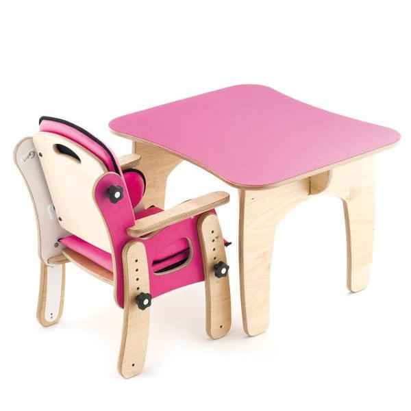 Leckey PAL table