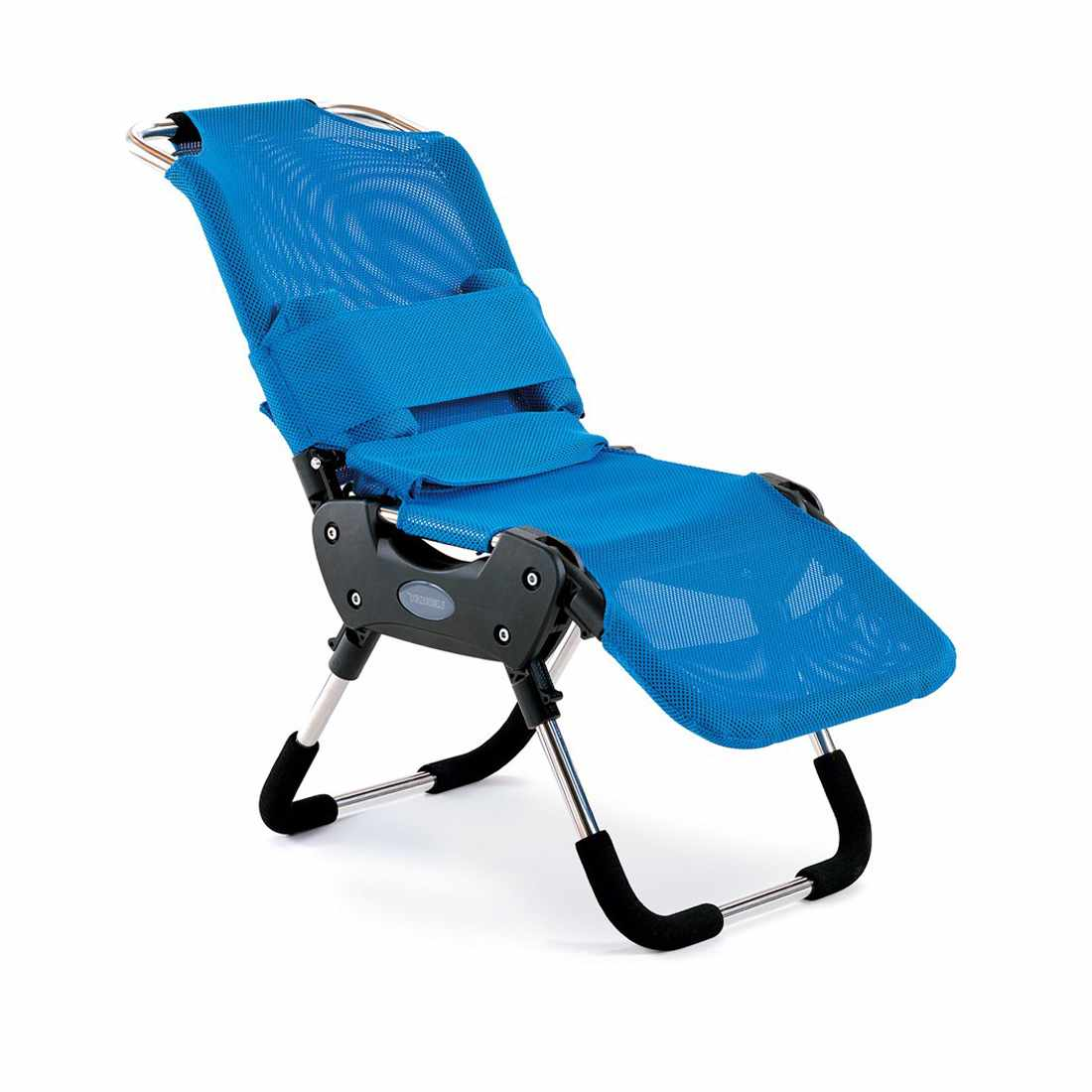 Leckey advance bath chair