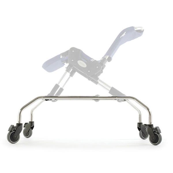 Leckey Shower Trolley