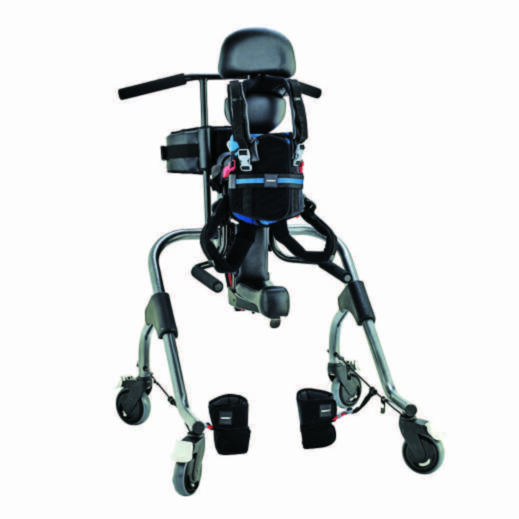 Leckey MyWay Gait Trainer - Package