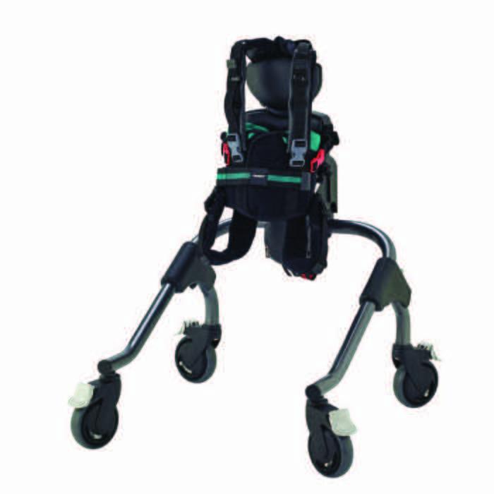Leckey MyWay stander/walker package