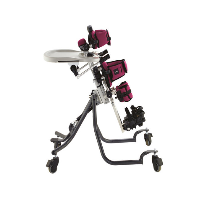 Leckey Squiggles Plus stander - Fully assembled