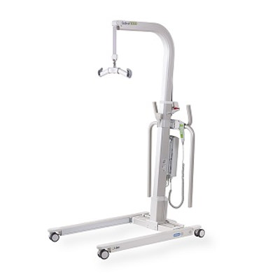 Liko Golvo 9000 patient lift with power base