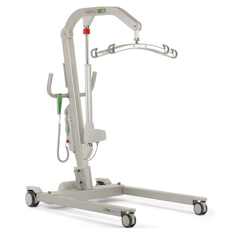 Liko Viking® XL heavy duty power patient lift with power base