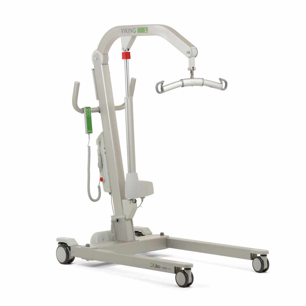 Liko Viking® L power patient lift with power base