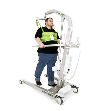 Liko Viking large power patient lift