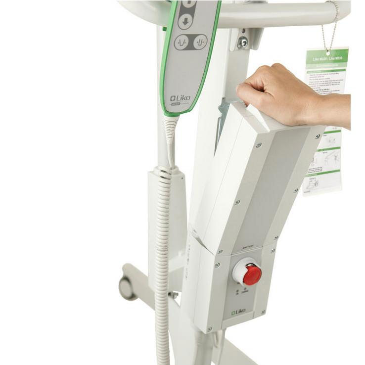 M220 power patient lift