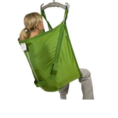Liko UniversalSling Model 00 - polyester sling with reinforced leg support