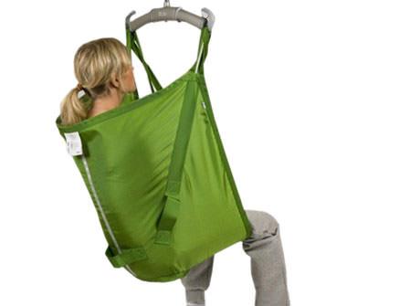 Liko UniversalSling high level polyester sling 35002115