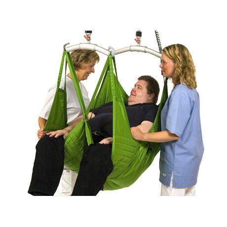 Liko ultra net polyester sling Model 06