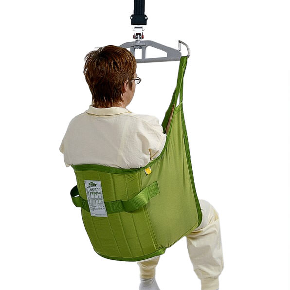 Liko OriginalSling Model 10 - polyester sling with reinforced leg support