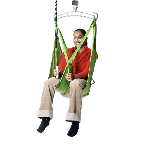 Liko OriginalSling polyester sling with reinforced leg support