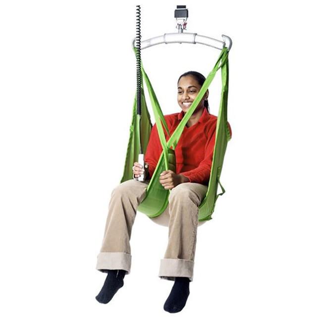 Liko OriginalSling Model 10 - polyester sling with padded leg support