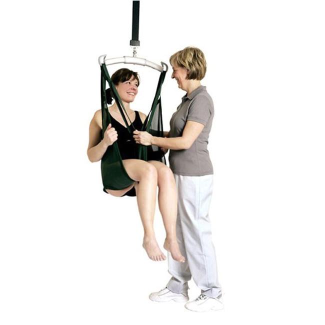 Liko OriginalSling Model 11 - medium-slim plastic net sling