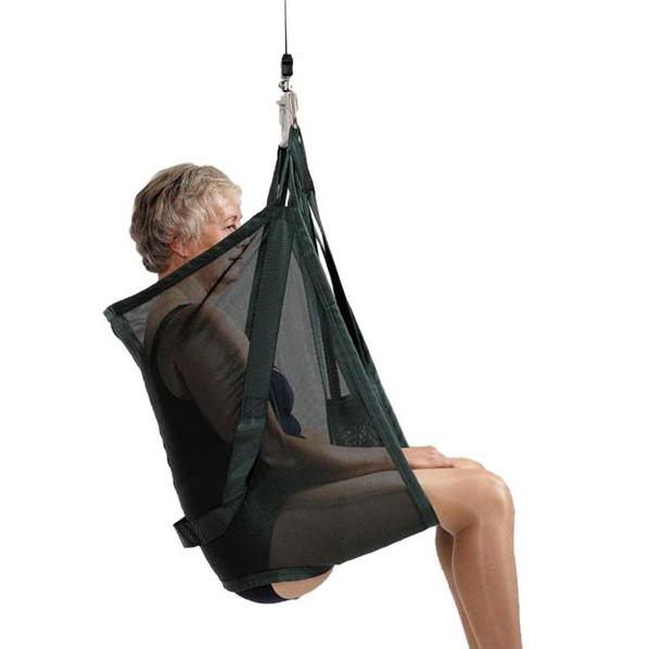 Liko Original HighBack plastic net sling model 20