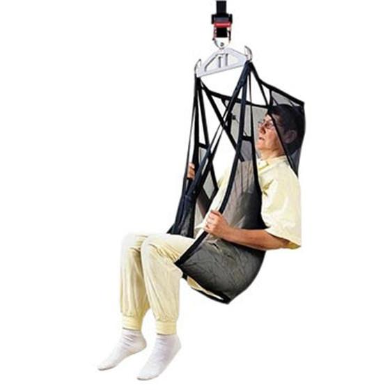 Liko SilhouetteSling Model 22 - large polyester net sling