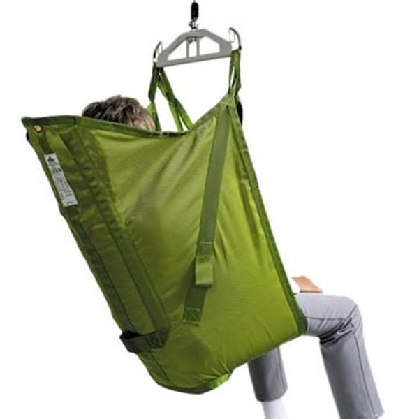 Liko Soft Original HighBack polyester sling