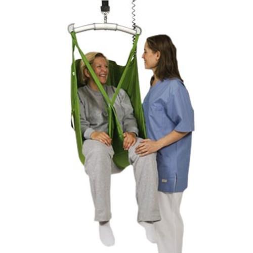 Soft Original HighBack polyester sling