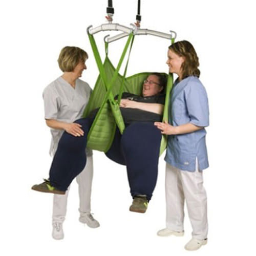 HighBack polyester sling