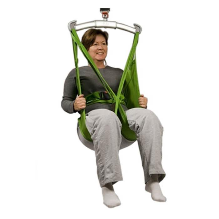 Liko Hygiene sling model 41
