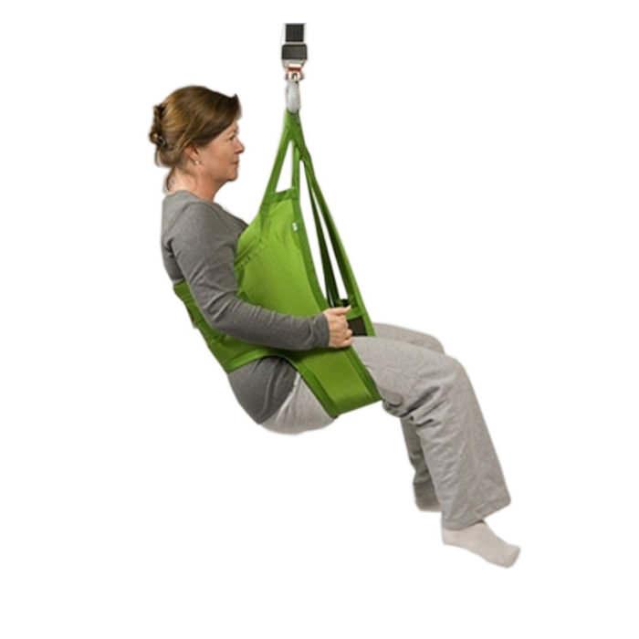 Liko polyester sling model 41