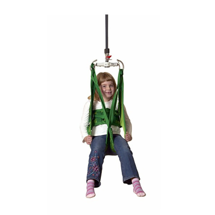 Liko Teddy HygieneVest polyester sling Model 50