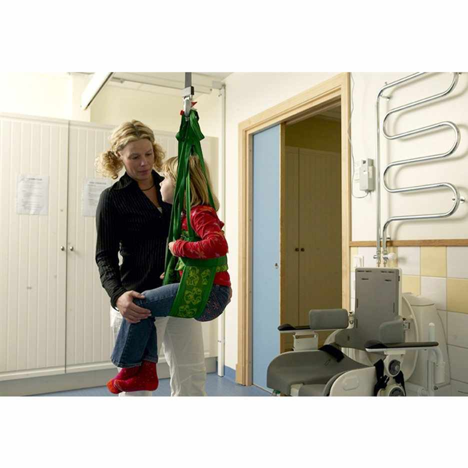 Liko Teddy HygieneVest polyester sling
