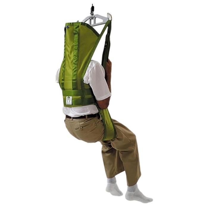 Liko HygieneVest High Back sling model 55