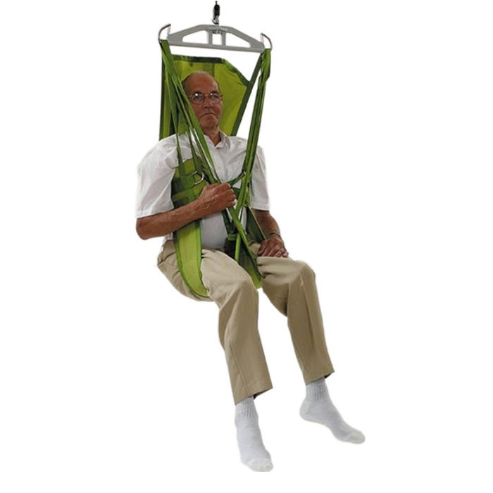 Liko HygieneVest High Back sling
