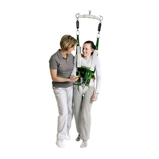 Liko MasterVest front closure polyester sling