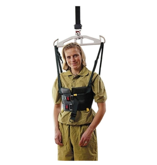 Liko MasterVest Model 64 - plastic net with front closure